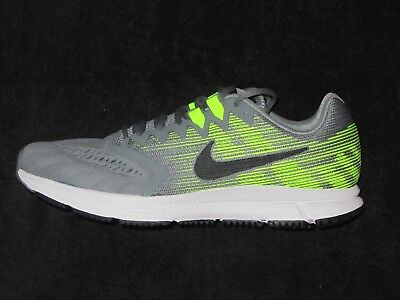 5f2afd276fc918 NIKE ZOOM SPAN 2 Men s Running Shoes (New)  100 Value (908990 007 ...