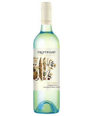 Driftwood Artifacts Sauvignon Blanc Semillon White Wine Margaret River 750mL bot