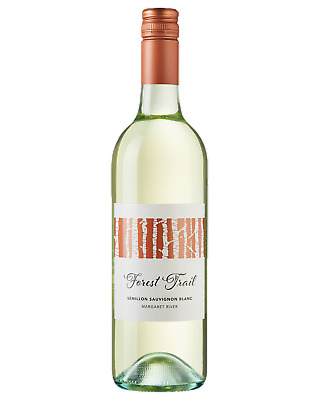 Forest Trail Semillon Sauvignon Blanc White Wine Margaret River 750mL bottle