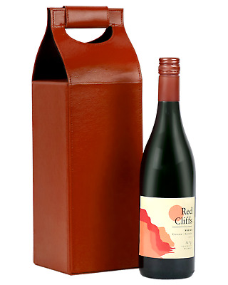 Hampers With Bite  Red Wine bottle