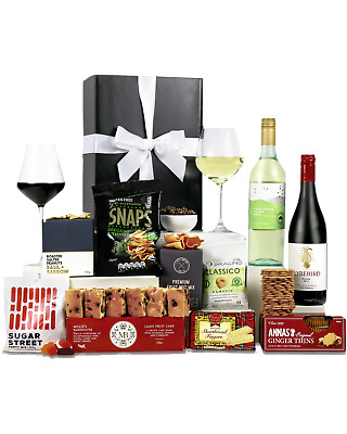 Hampers With Bite  Gifts hamper