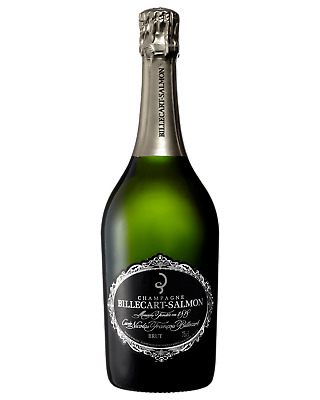 Billecart-Salmon Cuvee Nicolas Francois Champagne Sparkling 1999 750mL bottle