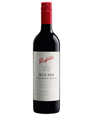 Penfolds Bin 389 Cabernet Shiraz 2012 Red Wine 750mL case of 6