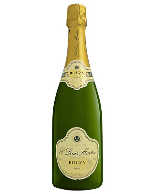 Paul Louis Martin Bouzy Brut Champagne NV Champagne Sparkling case of 6