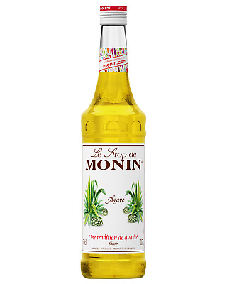 Monin Agave Syrup 700mL Other Drinks