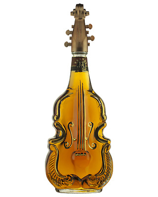 Teichenné Teichenne Brandy Violin 700mL Spirits bottle