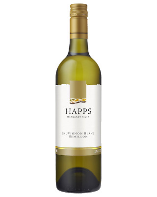Happs Semillon Sauvignon Blanc White Wine Margaret River 750mL bottle