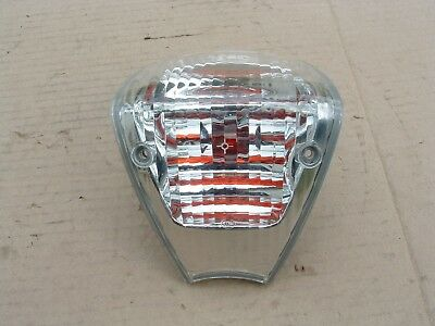 Piaggio Fly 125 150 2009 Mod Tail Light Good Condition
