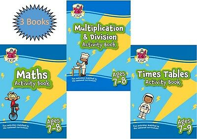 Ks2 Sats Practice Maths Mental Maths Algebra Times Table For Ages 10-11 Year 6