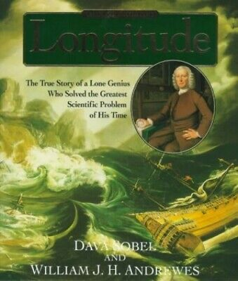 The Illustrated Longitude: Illustrated Edition by Sobel, Dava Paperback Book The