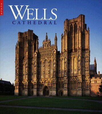 Wells Cathedral by Matthews, M Et Al Paperback Book The Cheap Fast Free Post