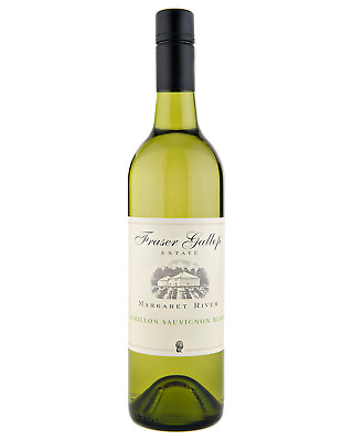 Fraser Gallop Semillon Sauvignon Blanc White Wine Margaret River 2016 750mL bott