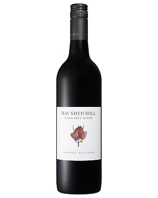 Hay Shed Hill Cabernet Sauvignon Red Wine Margaret River 750mL case of 6