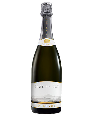 Cloudy Bay Pelorus Brut Champagne Sparkling Marlborough 750mL case of 6