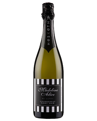 Hesketh Madeline Alice Cuvee Champagne Sparkling Non Vintage 750mL case of 6
