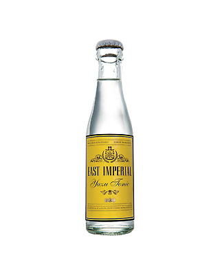 East Imperial Yuzu Tonic Water 150ml 6 x 4 Pack Other Drinks case of 24