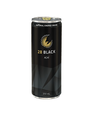 28 Black  Other Drinks 250 ml case of 24