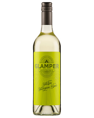 Glamper Semillon Sauvignon Blanc White Wine 750mL bottle