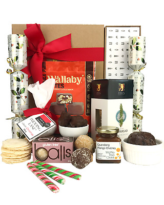 Byron Bay Gifts Christmas Gift Hampers