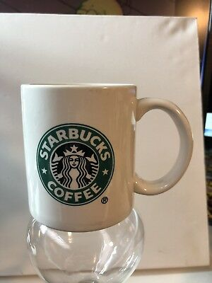 Vintage Starbucks Mug - LIKE NEW