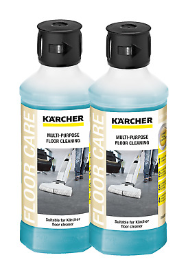 Karcher FC 5 - RM 536 Multi Purpose Floor Cleaner - 2 x 500 ml - 62959440