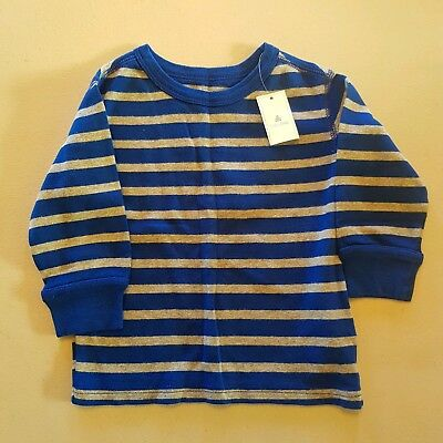 Gap Boys Long Sleeve Top Size 6-12 mnths
