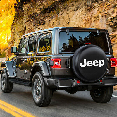 """Spare Wheel Tyre Tire Cover Protector Bag 28""""29"""" FORJEEP WRANGLER"""