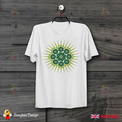 Cactus Peyote  Mescaline Psychedelics Retro Cool Unisex T Shirt B325