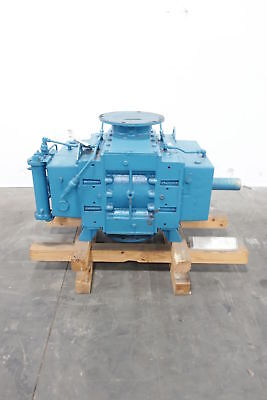 Tuthill 9012-86L2 Rotary Lobe Blower 10in