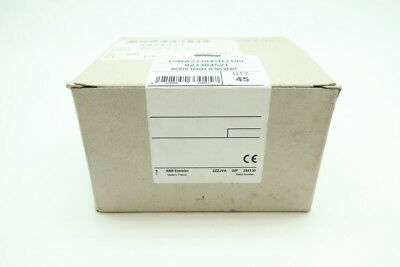 Box Of 45 Sheets Entrelec 1SNA233045R2100 Terminal Block Markers