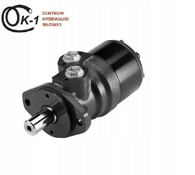OMR 200 OMP 200 SMR 200 Replace danfoss Hydraulic Orbit Motor, Gerotor Cycloid