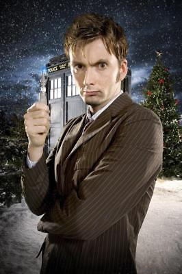 David Tennant 8x10 Picture Simply Stunning Photo Gorgeous Celebrity