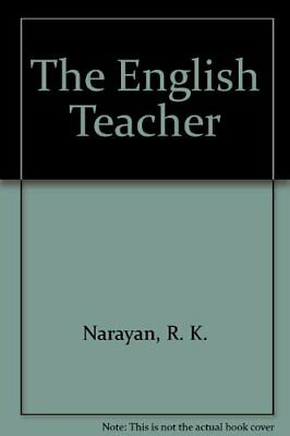 The English Teacher by Narayan, R. K. Paperback Book The Cheap Fast Free Post