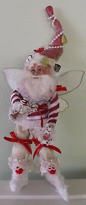"Mark Roberts Christmas Fairy ""Sweet Sensations"" with the original tag"