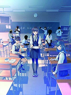 PS4 ROOT Letter ROOT  letter PREMIUM EDITION Japan Import PlayStation 4