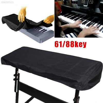 Waterproof Dust Cover for 61/88 Key Electronic Digital Piano Keyboard New Brand