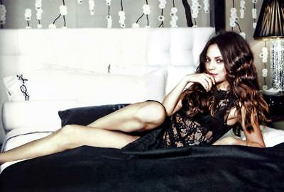 Mila Kunis 8x10 Picture Simply Stunning Photo Gorgeous Celebrity #11