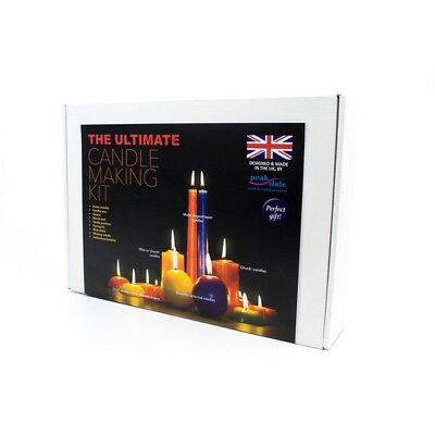 Peak Dale Candle Making Kit - The Ultimate Collection