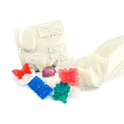 Peak Dale Soap Making Kit - Melt & Pour Method