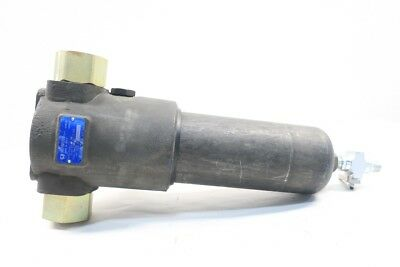 Mpfiltri FHP 3202SEG6 Hydraulic Filter Assembly 420bar 1-1/2in Npt