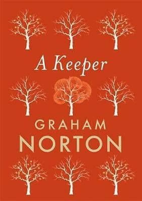 A Keeper by Norton, Graham Book The Cheap Fast Free Post