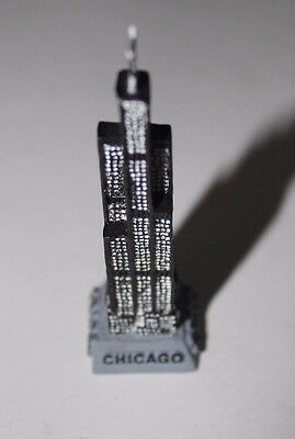 Chicago - Sears Tower MINI Collectible