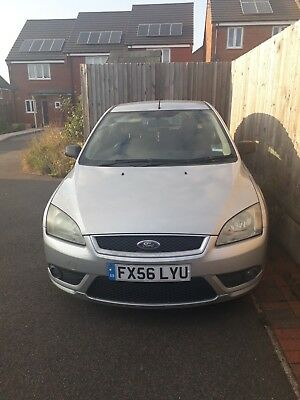 Ford Focus 2007 Zetec Climate TDCI 2.0 Litre - Long MOT FSH Absolute Bargain!