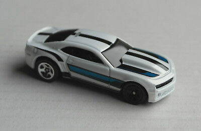 Hot Wheels 2013 Chevy Chevrolet COPO Camaro weiß Multipack Exclusive ERROR ´13