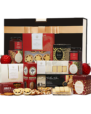 The Hamper Emporium Indulgence Xmas Hamper Gifts B hamper