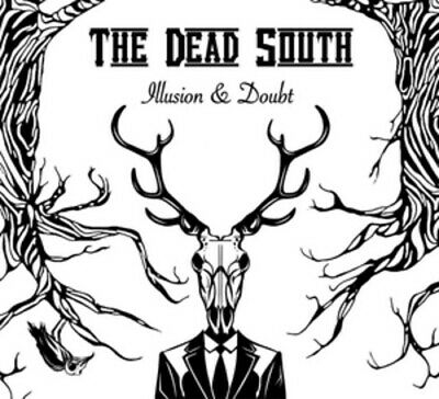 The Dead South : Illusion & Doubt CD (2016) ***NEW***