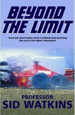 Beyond the Limit by Watkins, Sid Hardback Book The Cheap Fast Free Post