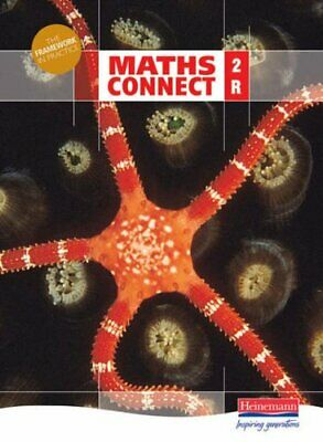 Maths Connect 2 Red Student Book: Student Book L... by Stanbridge, Bev Paperback