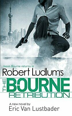 Robert Ludlum's The Bourne Retribution by Van Lustbader, Eric Book The Cheap