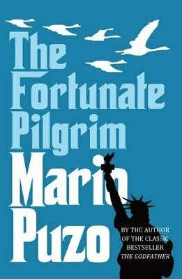 The Fortunate Pilgrim by Puzo, Mario Book The Cheap Fast Free Post